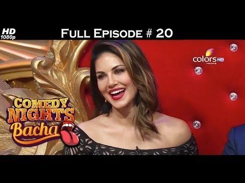Comedy Nights Bachao - Mastizaade - Sunny Leone Vir Das - 17th January 2016 - Full Episode