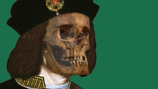 The King in the Car Park: The Discovery and Identification of Richard III - Professor Kevin Schürer