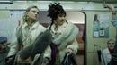 Две девицы на мели Серия 4 Оля в мире Марго