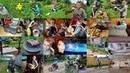 Июль 2019: трамплин,KXD701, мотоциклисты,бассейн,мясо,ящер,Crosman, вата,столик, кабачки