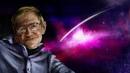 Стивен Хокинг в сериале Теория Большого Взрыва