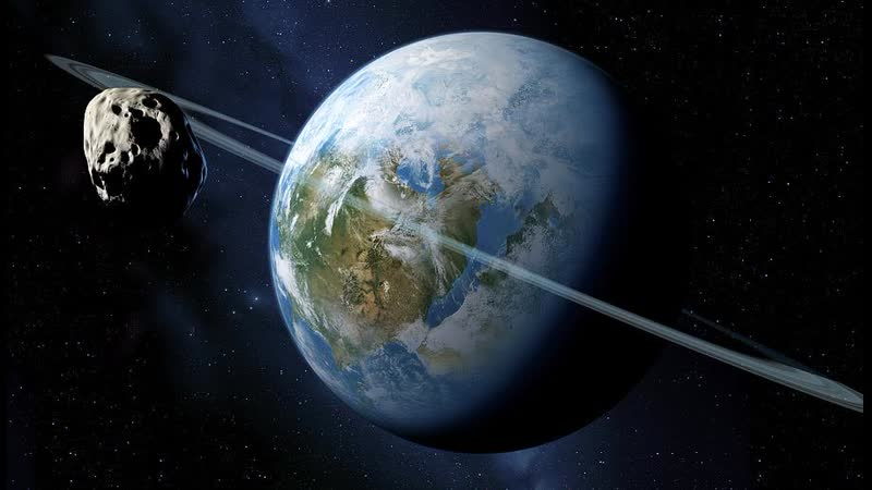 BBC Планеты Земного типа