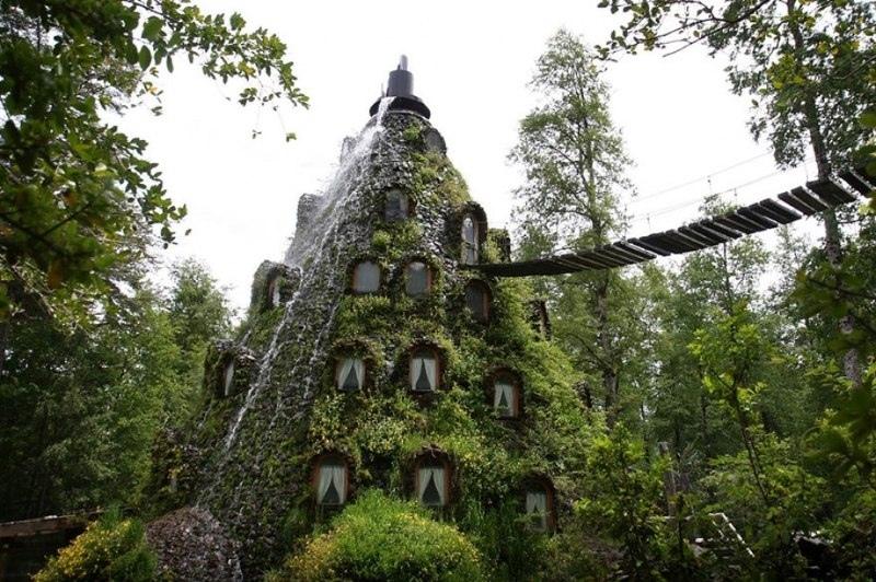 30 невероятно крутых отелей, в которые ты захочешь поселиться, изображение №42