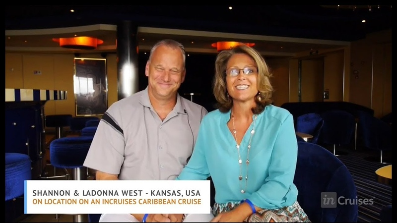 (ENG) InCruises. Interview with Shannon LaDonna West.