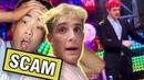 Jake Paul Ricegum SCAM Mystery unbox Ninja New Years Cringe epic more