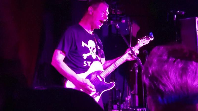 Rhino's Revenge - This is Me - Rick Parfitt Memorial gig - Half Moon, Putney - 12/10/2019