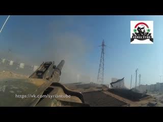 Syria 2106 aleppo war