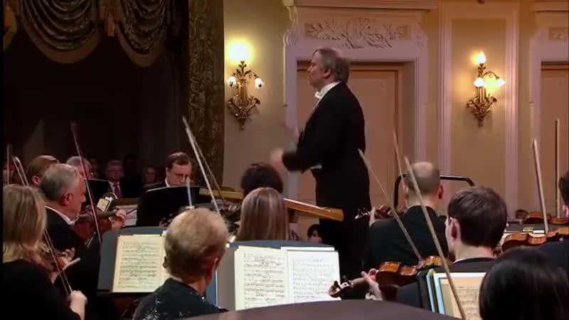 Prokofiev – Symphony No. 2, Op. 40 (Mariinsky Theatre Orchestra, Valery Gergiev)