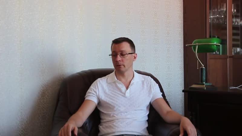 2_Денис Бурхаев - Сон, прокрастинация, терапия. Демарш в сторону маркетинга и рекламы