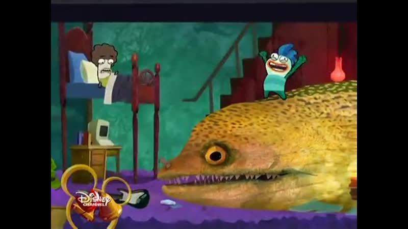 Рыбология Fish Hooks 1x10
