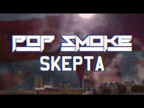 Pop Smoke - Welcome to the Party (Skepta Remix) - Official Audio