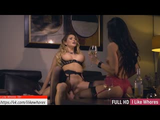 [ilw] alexa tomas anna polina (1080hd/1 boy 2 girls/sex/porno/anal/blowjob/orgasm/tits/boobs/ass/pawg/sexy/hot/cutie/amateur)