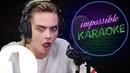 Cara Delevingne NAILS Eminem's 'The Way I Am' in Impossible Karaoke 🤯