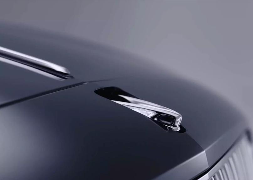 Bentley Flying Spur III и важные факты, изображение №4