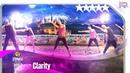 Zumba Fitness World Party - Clarity - 5 Stars (Global Superstar)