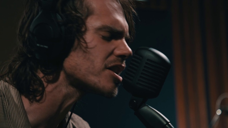 All Them Witches Blood and Sand Milk And Endless Waters Live on KEXP