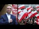 R Bąkiewicz o powodach porozumienia z rządem w sprawie Marszu Niepodległości