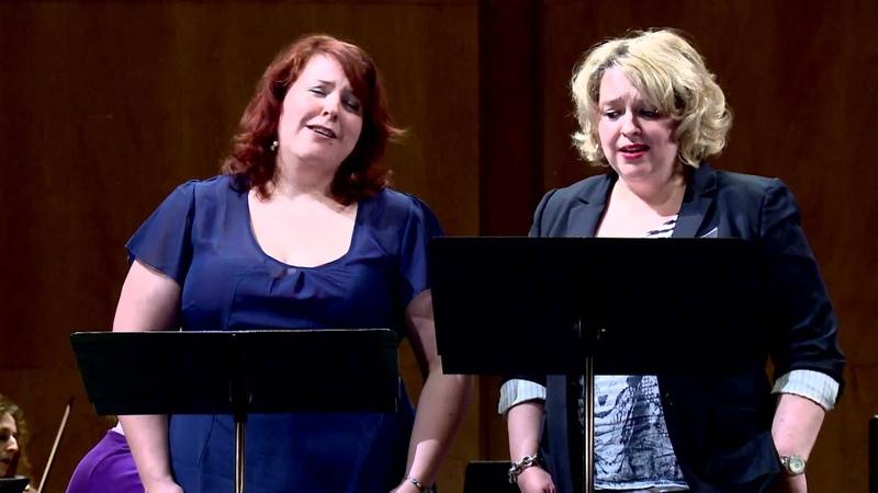 Marie-Nicole Lemieux Karina Gauvin: Handel oratorios