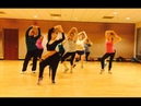 BLURRED LINES Robin Thicke ft T.I. Pharrell - Dance Fitness Workout Valeo Club