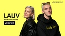 Lauv Anne Marie f ck i m lonely Official Lyrics Meaning Verified