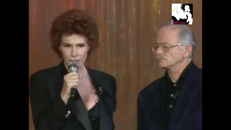 Gino Paoli Ornella Vanoni - Questa volta no