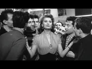 Х/Ф Знак Венеры / Il Segno di Venere (Италия, 1955) Комедийная мелодрама с Софи Лорен в одной из главных ролей.