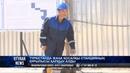 Түркістанда жаңа қосалқы станцияның құрылысы қарқын алды