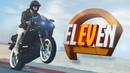 ELEVEN - Evolve Stunting Teamtage 11