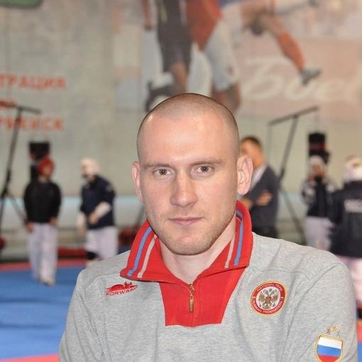 поздравление звания заслуженного тренера россии службы станции