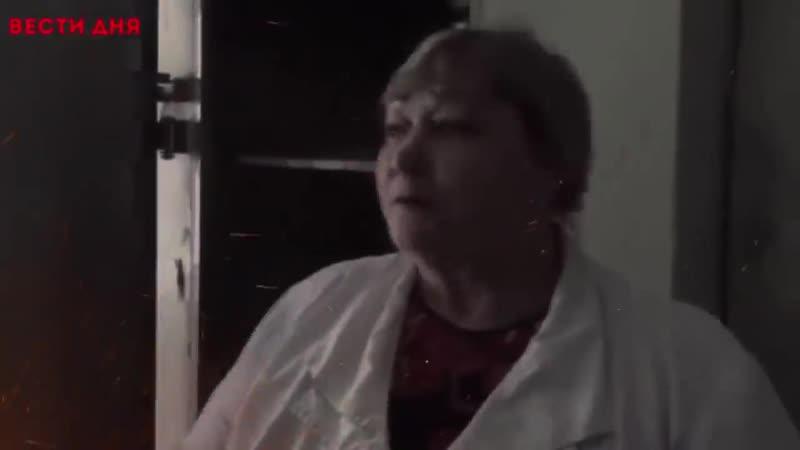 ПЕВИЦА СЛАВА о российских дорогах и о том что происходит в российских больницах.