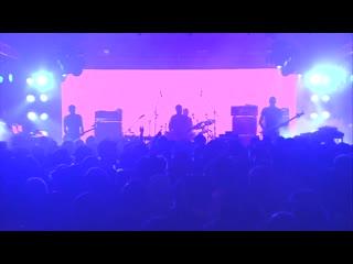 65daysofstatic - Live at Clockenflap Music and Arts Festival, Hong Kong