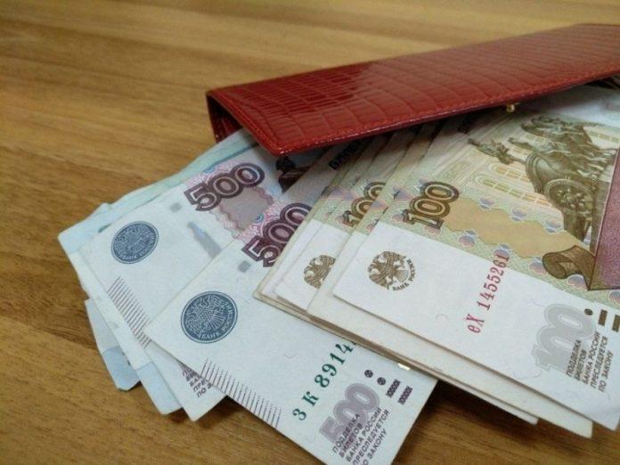 Луганским бюджетникам поднимут заработную плату с января 2020 года
