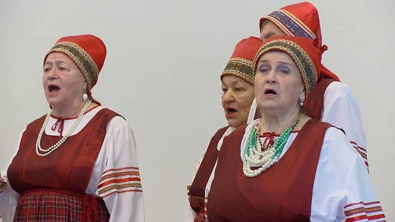 В Смоленске прошла презентация книги с фольклорным наследием Василия Ефременкова