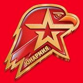 Юнармейцы едут в Крым