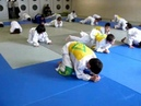 BJJ Warming Up Kids BJJ hasta la Victoria