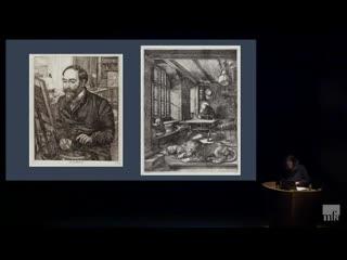 Lecture Helen Burnham-Lautrec and the Stars of Paris