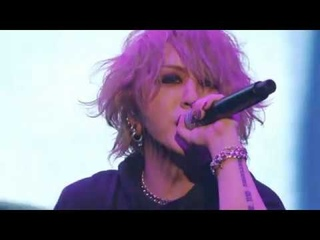 the GazettE LIVE TOUR18-19 THE NINTH FINAL-第九-LIVE AT  YOKOHAMA ARENA DISC2
