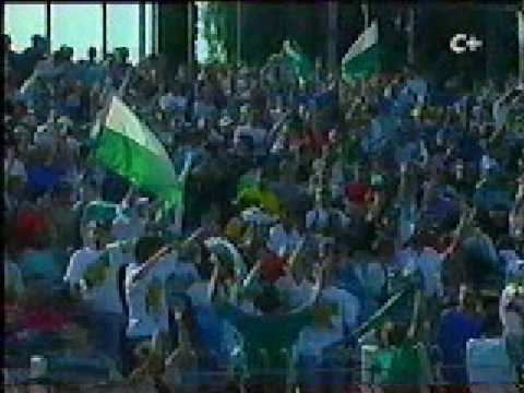 Finał IMP Warszawa 15 08 1996-Wyścig 6 (T.Gollob,Roman Jankowski,S.Drabik,Jacek Rempała)