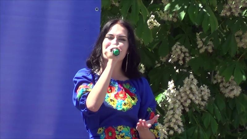 Катерина Стешенко Хрипун і Анжеліка Проценко Сінєльникова Буду любити тебе 18 05 2019