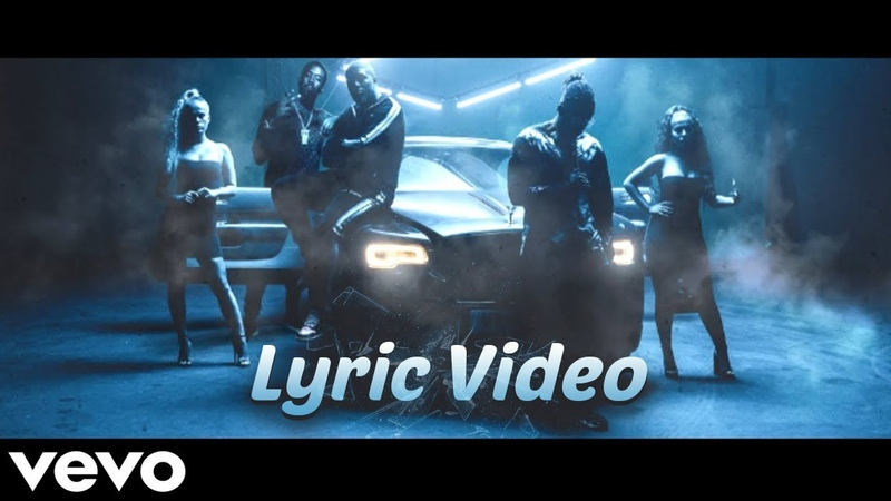 KSI – Houdini (feat. Swarmz Tion Wayne) [Official Lyric Video]