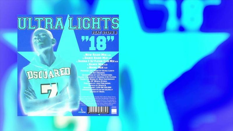 18 Mne Uzhe Le Truc Russe Raduga dj Flexor Club Mix Ultra Lights feat Steph B