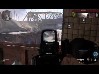 I can't believe I did that! Modern Warfare