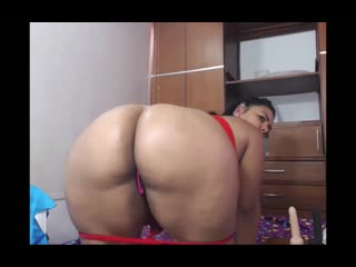 Super thick camgirl showing all ass 1 - big ass butts booty tits boobs bbw pawg curvy mature milf