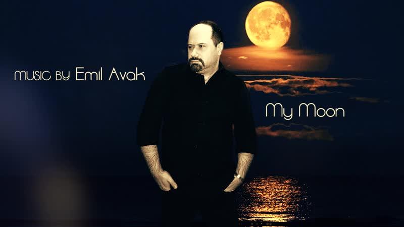 EMIL AVAK MY MOON