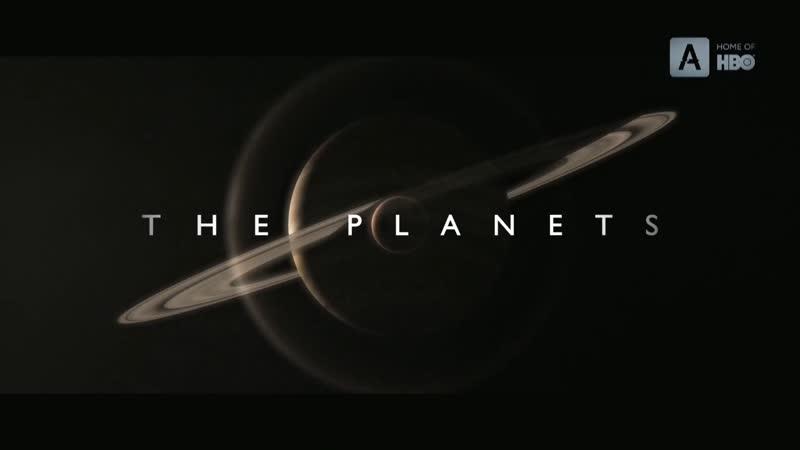 BBC Планеты 3 Крестный отец Юпитер 2019 HD