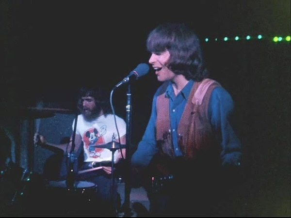 Creedence Clearwater Revival - I Put A Spell On You 1969 (HQ, Woodstock)