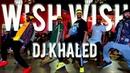 Dj Khaled Feat Cardi B @phil wright
