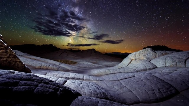 Nature Hazy Cosmos 1kLike · coub коуб