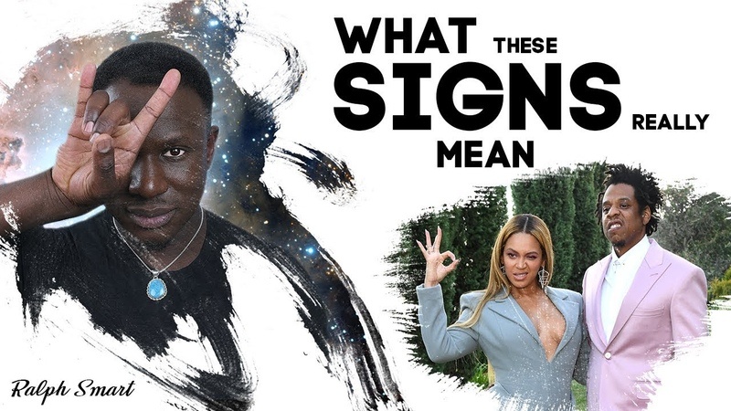 10 Secret Symbols and Hands Signs Their Hidden Meanings   This Will BLOW YOUR MIND   Ralph Smart