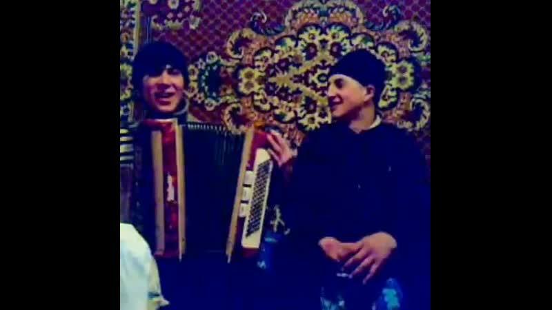 Абдулла и Гамзат